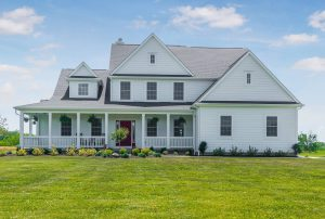 Custom Built Homes on Your Land