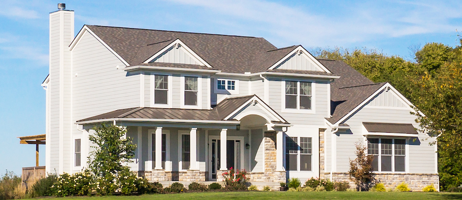 Custom Home Builders Columbus Ohio Buying A Home Build New Here S Why