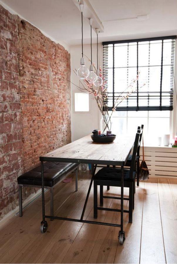 Design Trends Copper Accents Amp Cork Walls