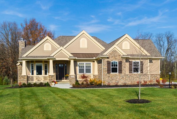 Over 80 Custom Homes Columbus Ohio Select The Perfect Floor Plan For Your Family